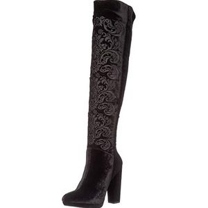 Jessica Simpson Women's Grizella Fashion Boot NWOT
